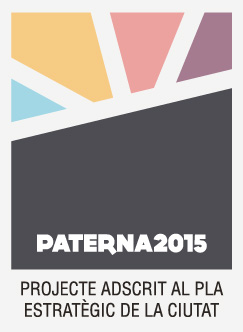 Plan Estratégico Paterna 2015